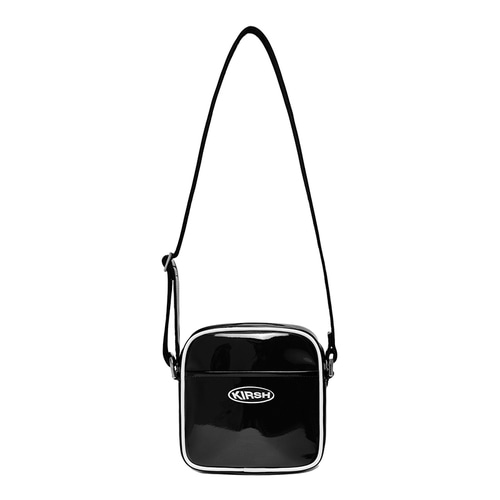 키르시 가방_KIRSH POCKET MINI AIRLINE BAG IS-BLACK