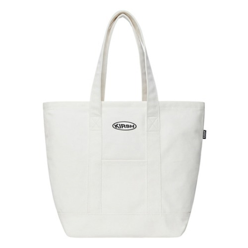 키르시 숄더백_KIRSH POCKET SHOULDER BAG IS-WHITE