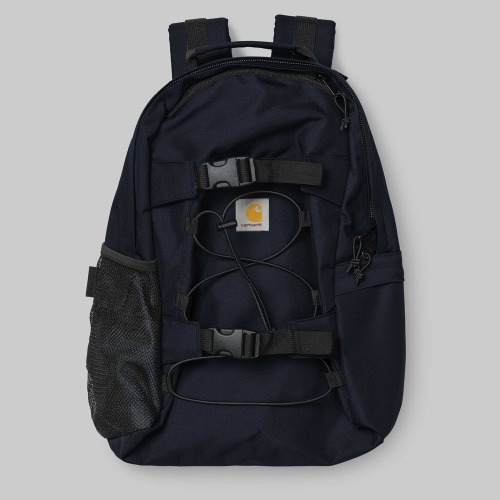 칼하트WIP 킥플립백팩 KICKFLIP BACKPACK-DARK NAVY