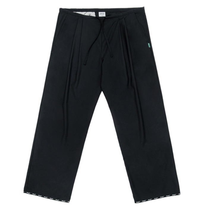 87MM 엠엠엘지 바지 STRING PANTS-DEEP NAVY