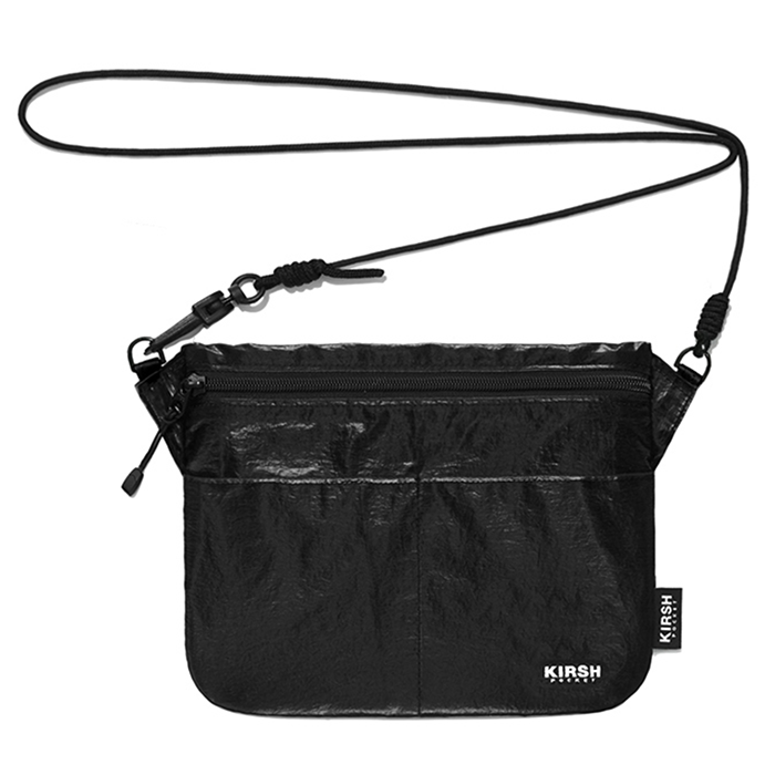 키르시 가방 MINI SACOCHE BAG IH-BLACK