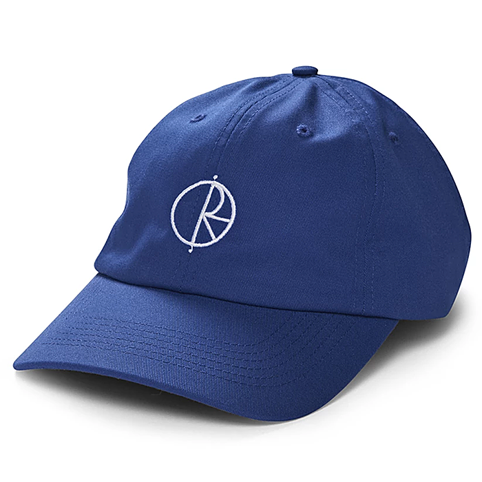 폴라 모자 POLAR STROKE LOGO CAP-ROYAL BLUE