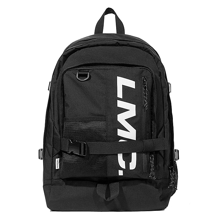 엘엠씨 가방  LMC SYSTEM VERTICAL BACKPACK-BLACK