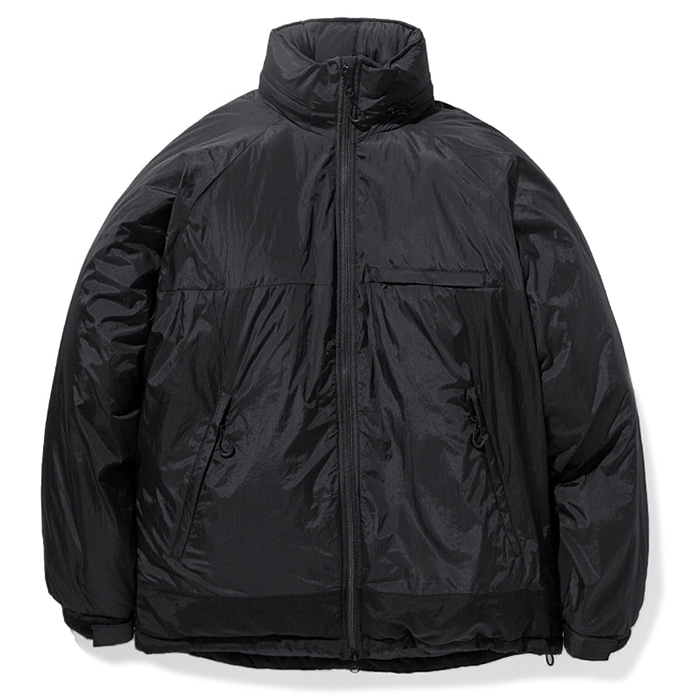 라이풀 자켓 PCU LEVEL 7PADDED PARKA-BLACK