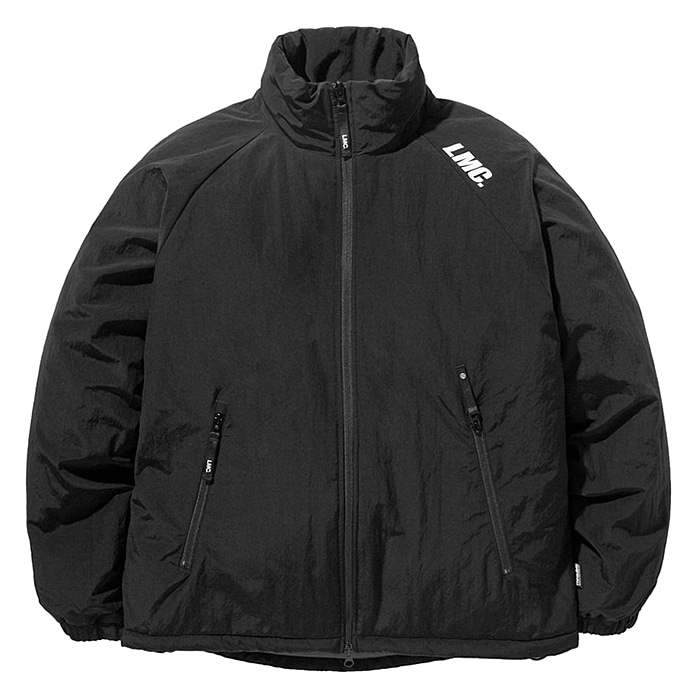 엘엠씨 자켓 LMC FN LEVEL7 THINSULATE PARKA-BLACK