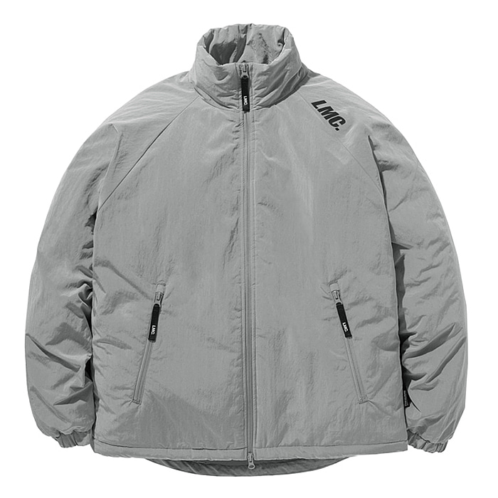 엘엠씨 자켓 LMC FN LEVEL7 THINSULATE PARKA-GREY
